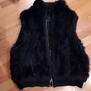 Apple bottoms reversible vest